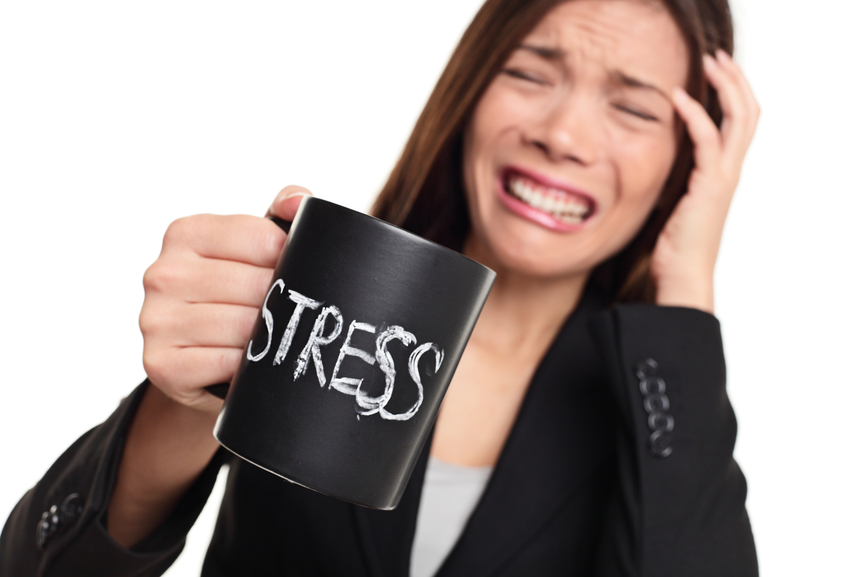 stress-at-work