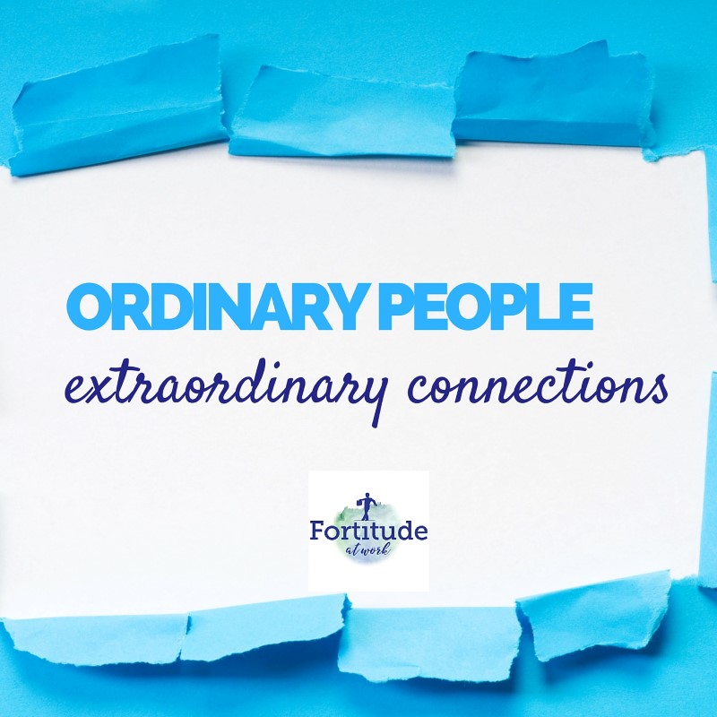 Listen - Fortitude at Work
